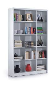 White Bookcase Uk by Tall White Bookcase Bookcases White Furniture Factor