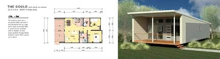 the gould 2 bedroom modular granny flat home floorplans small