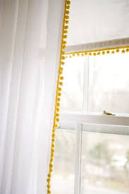 White Curtains With Yellow Flowers 99 Best Sweet Yellow Cottage Images On Pinterest Yellow