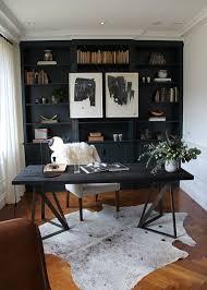 Black Home Office Furniture Furniture 8154pvxt3cl Sy355 Black Office Furniture 27 Black