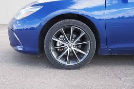 toyota camry custom 2016 toyota camry review curbed with craig cole autoguide com news