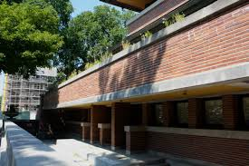 3novices frank lloyd wright s robie house was his most consummate robie house by frank lloyd wright