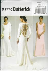 wedding dress sewing patterns wedding dresses patterns for sewing all women dresses