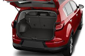 100 reviews sportage boot capacity on margojoyo com