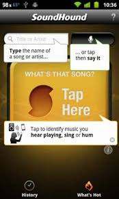 soundhound apk soundhound 6 5 0 apk for android