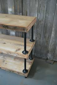 Barn Wood Shelves Reclaimed Wood Shelves Diy Yesterday We Shared Our Latest Major