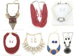 wholesale jewelry necklace images Wholesale trendy statement necklaces jpg