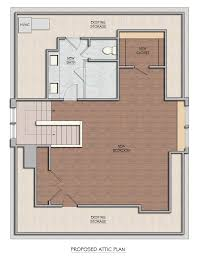 masterful attic qualified remodeler