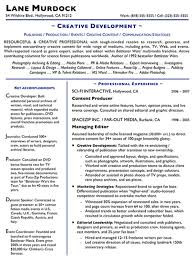 What Is A Scannable Resume How To Make A Creative Looking Resume Flexjobs