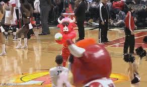 Benny Bull Halloween Costume Benny Bull Greatest Mascot Sports Album Imgur