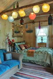 Indie Boho Bedroom Ideas Bohemian Spaces Teenage Bedroom Ideas For The