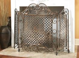 decorative fireplace screens design ideas dtmba bedroom design