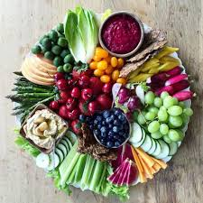what is the raw food diet vogue australia