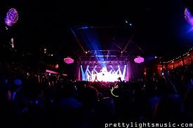 Pretty Lights Music Pl Double Dose Pretty Lights At The Fillmore And Red Rocks 8 12 13 2