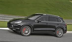 2011 Porsche Cayenne Turbo - autocar pits porsche u0027s 911 c4s against cayenne turbo