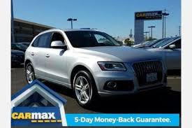 audi q5 quattro for sale used 2013 audi q5 for sale pricing features edmunds