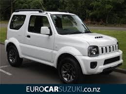 suzuki jimny suzuki jimny sierra auto 108 p w 3 9 0 deposit 2017 eurocar