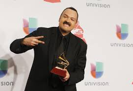 mexican singer pepe aguilar u0027s son arrested in california for human