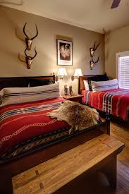 Southwestern Bedroom Furniture Smr Lodge Southwestern Bedroom Austin By Mary Collis Interiors