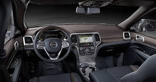 jeep compass interior 2015 2015 jeep grand cherokee information and photos zombiedrive
