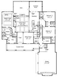 angled craftsman house plan with expansion space 36074dk