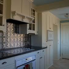 tin tiles for backsplash in kitchen luxury kitchen design ideas with silver tin tile kitchen