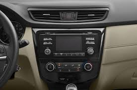nissan altima navigation system new 2017 nissan rogue price photos reviews safety ratings
