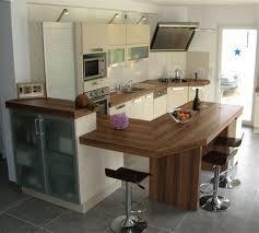 cuisine visuelle meuble separation cuisine sejour 3 astuce de s233paration