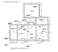 renovation plan basement u2013 a farmhouse in the city
