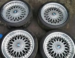 bmw e30 oem wheels bmw 17x8 bbs style 4 oem wheels with tires e39 e46 e36 e32 e34 e28