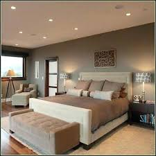 gray bedroom accent wall design ideas walls luxury grey master