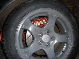 subaru factory wheels sam u0027s car
