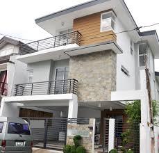 3 storey house storey homes mediterranean modern style house plan