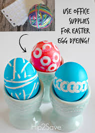 easter egg dyeing tips and techniques u2013 hip2save