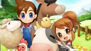 harvest moon skytree village coming to nintendo 3ds ign