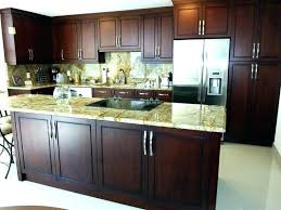 staining kitchen cabinets before and after refurbished cabinets before and after medium size of refurbished