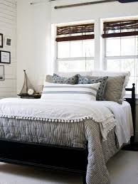 Her Side His Side Comforter Winter Bedrooms Layers The Inspired Room