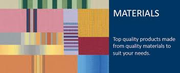 Awning Materials Commercial Accessories And Materials Samson Awnings Commercial
