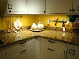 kitchen counter lighting ideas led vs fluorescent cabinet lighting inside kitchen cabinet