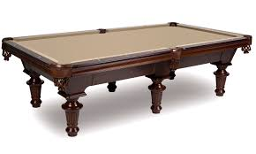 six leg innsbruck pool table by olhausen billiards u0026 games