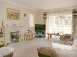 immaculate three double bedroom bungalow in gated development
