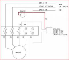 3 wire solid state variable fan speed control wiring help