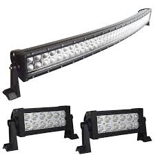 4x4 Led Light Bars by Willpower Ip68 300w 10 30v Waterproof Curved Led Light Bar 42
