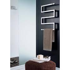 Modern Bathroom Radiators This Funky Angular Designer Radiator Will Look Fantastic Paired