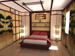 bedroom captivating traditional japanese bedroom design with bedroom captivating traditional japanese bedroom design with mural art also wooden platform bed and corner