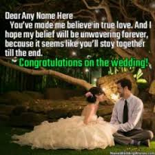 wedding wishes name best marriage wishes images with name