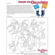 teach kids importance of hydration coloring page