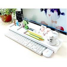 desk drawer organizer tray desk organizer tray modern multipurpose white desktop organizer