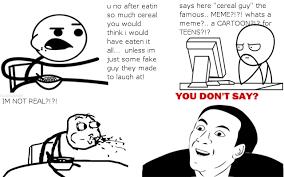 Meme Conversation - meme conversation know your meme