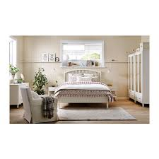 Ikea Gjora Bed Tyssedal Bed Frame Ikea Adjustable Bed Sides Allow You To Use